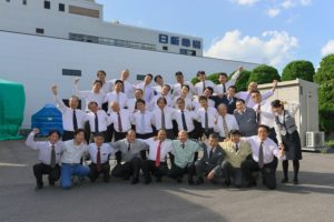 協同組合日新電機協力会