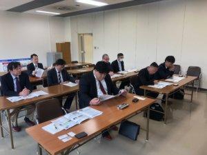 協同組合日新電機協力会青年経営研究会