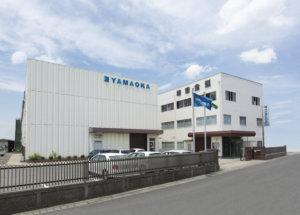 株式会社山岡製作所